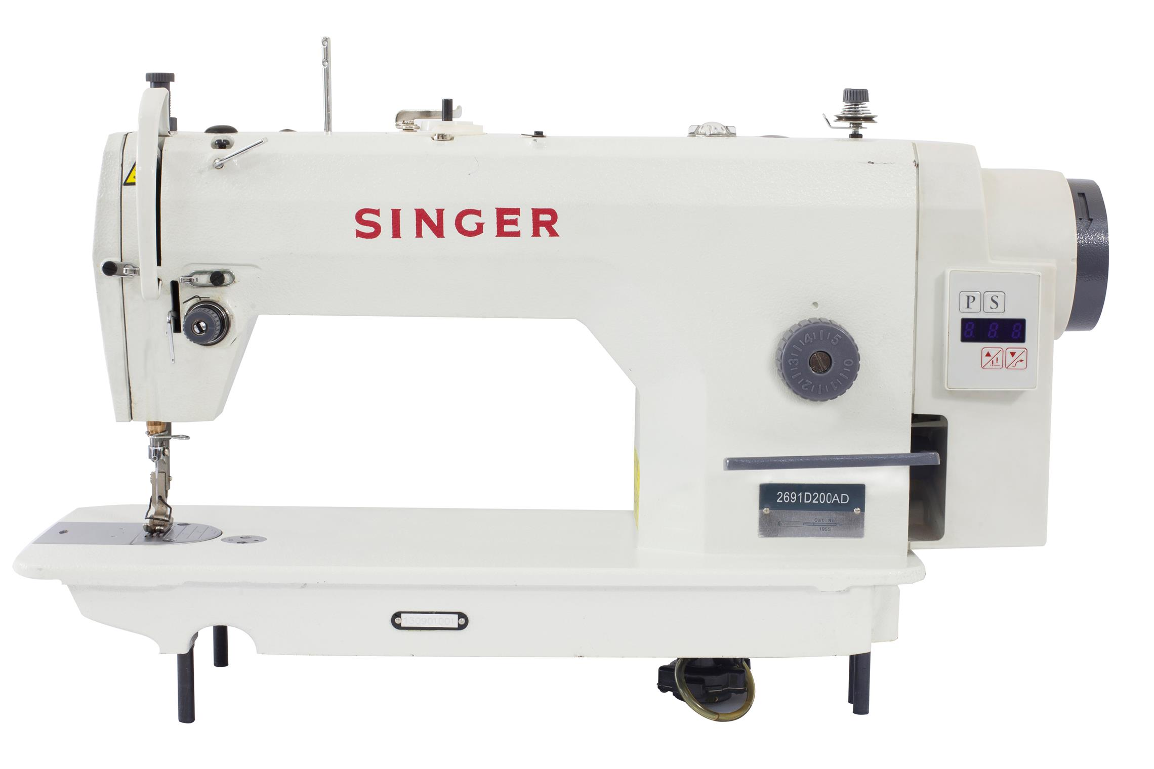Set Jimat Mesin Jahit Industri Singer sewing machine bangi KL Selangor Melaka