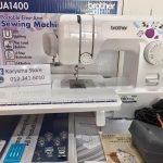 Mesin jahit brother JA1400 Sewing machine Shah Alam Klang Selagor