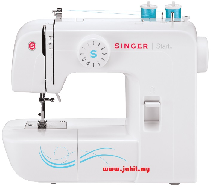 Mesin jahit murah mini singer start portable sewing machine shah alam klang bangi selangor kl