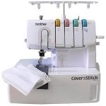 Brother coverstitch 2340cv sewing machine shah alam