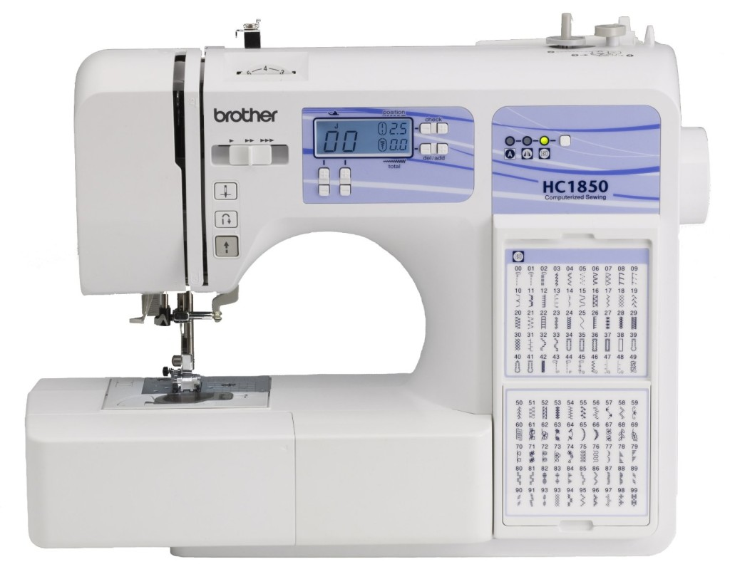 Types Of Portable Home Sewing machine in Malaysia