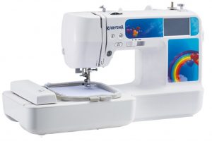 mesin karysma ks950 sewing machine