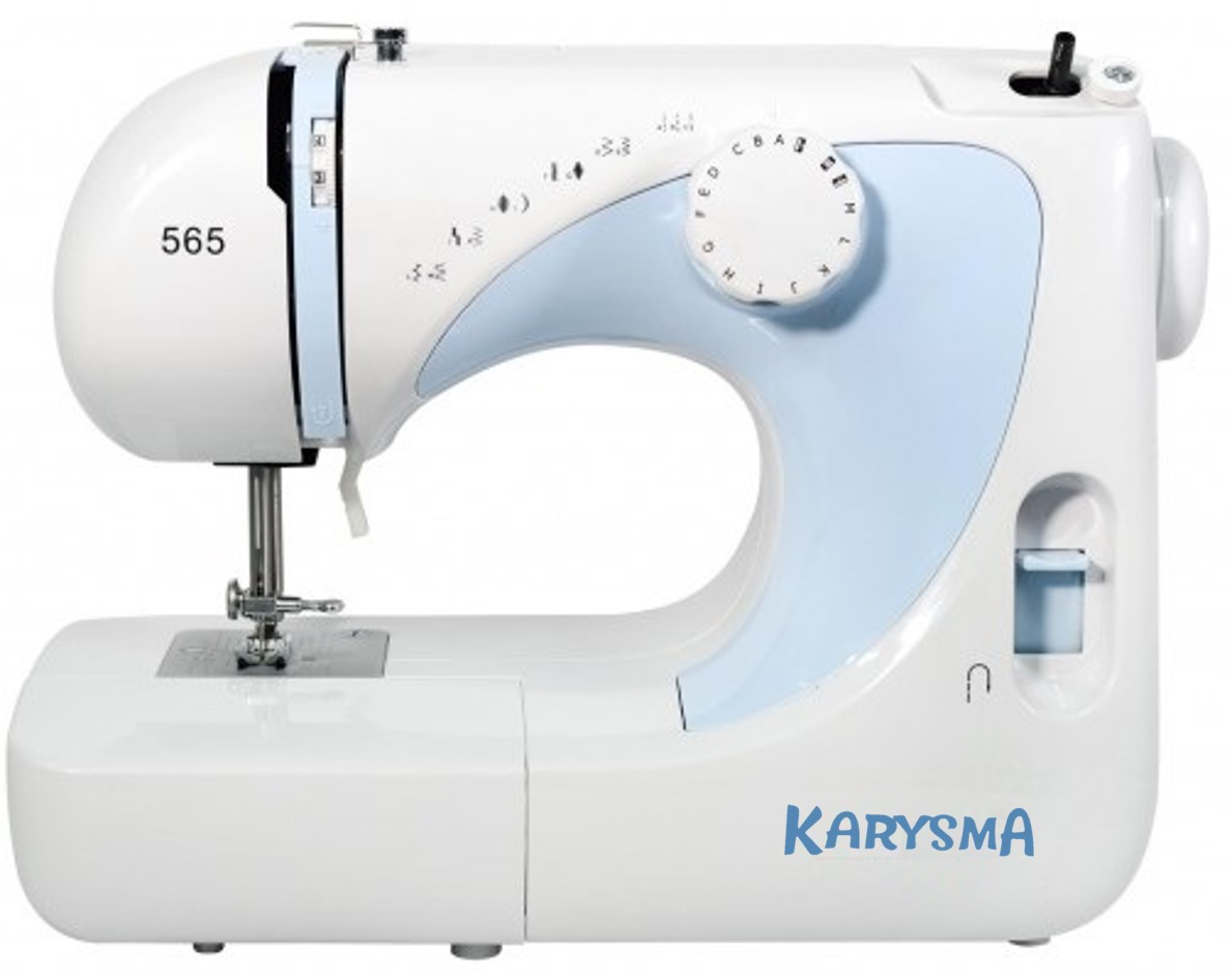 mesin jahit portable karysma sewing machine selangor