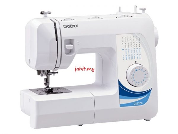 Brother gs2700 sewing machine malaysia