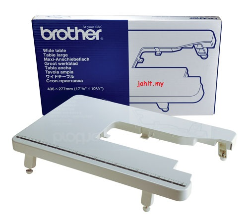 extended wide table for brother gs2700 sewing machine
