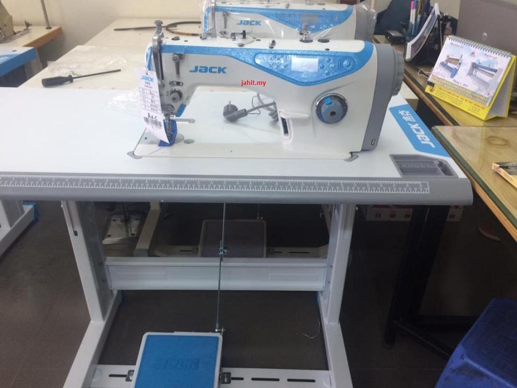 industrial sewing machine Mesin jahit shah alam