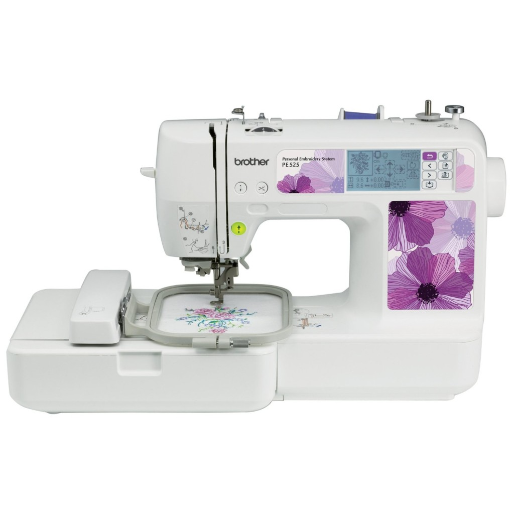 Types Of Portable Home Sewing Machine Mesin Jahit Alat Jahitan Hand Embroidery In Selangor