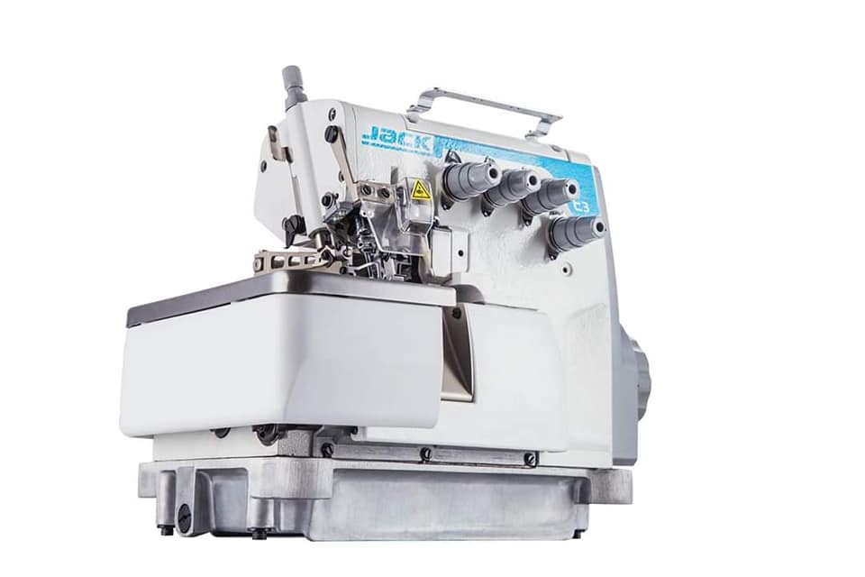 Mesin jahit terpakai (used sewing Machine)